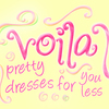 voila_prettydresses
