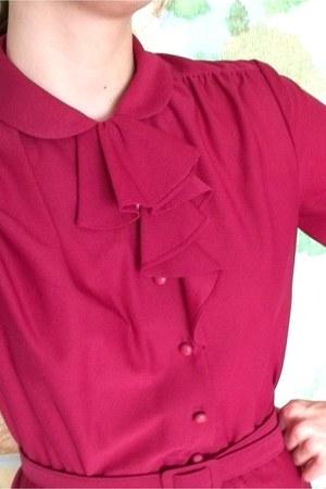 Henry Lee dress