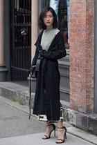 black stuart weitzman heels