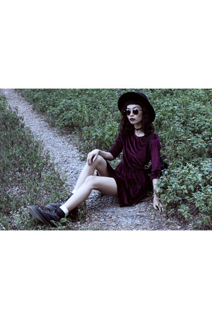 crimson Desireclothing dress