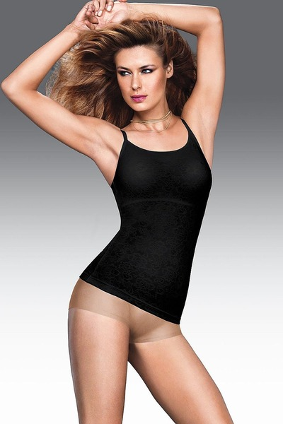 black Flexees bodysuit - off white Flexees bodysuit - hot pink