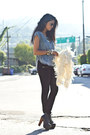 Zipped-bdg-jeans-litas-jeffrey-campbell-boots-fringed-lumiere-jacket