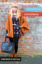 Q&A with Chictopia Style Icon: cityofbugs