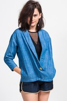 Objects Without Meaning Fumo Blazer