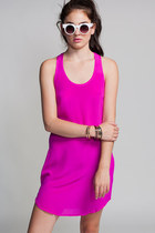 SYLK dress