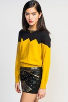 Something Else sweater