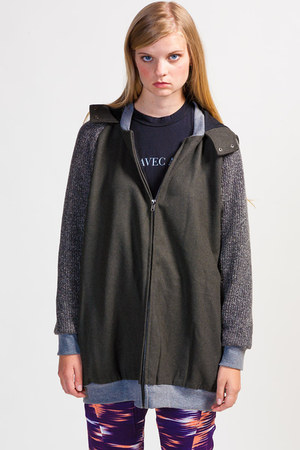 Somedays Lovin coat