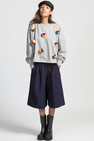 Lazy Oaf sweatshirt