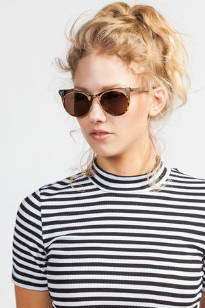 Spitfire glasses