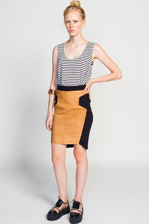 Love Zooey skirt