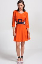 Harlyn dress