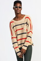 dRa sweater