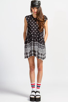 Mink Pink Native Night Dress