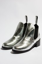 Shakuhachi boots