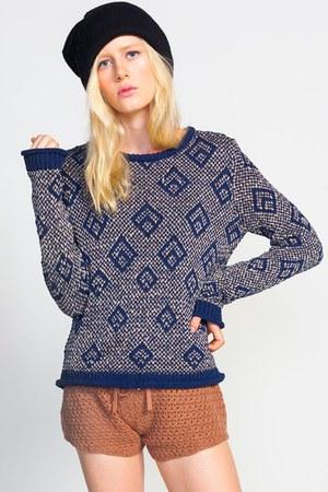 Pretty Penny sweater