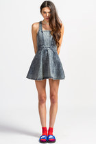 Mink Pink Funday Sunday Dress