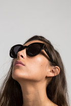 Cheap Monday Chunky Cat Sunnies