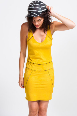 bodycon Ladakh dress