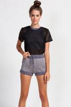Stylestalker-shorts