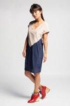 aryn k dress