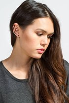 just female earrings