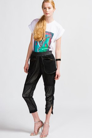Shakuhachi pants
