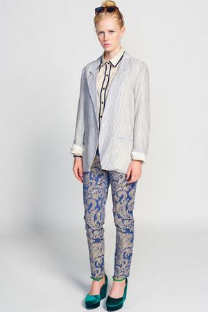 Line & Dot blazer