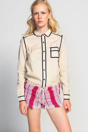 jens pirate booty shorts