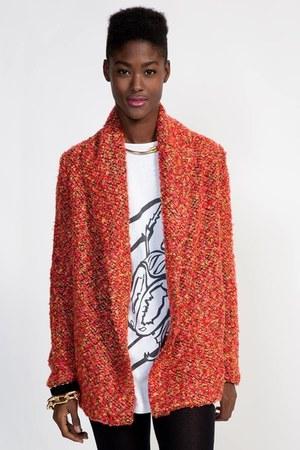 Otis & Maclain jacket