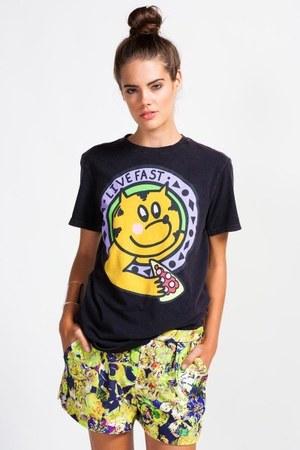 Lazy Oaf t-shirt