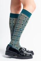Ayamé Socks