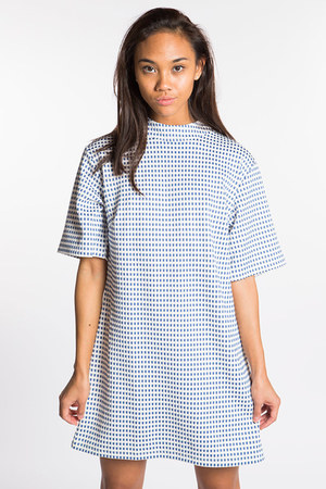 shirt dress Motel dress