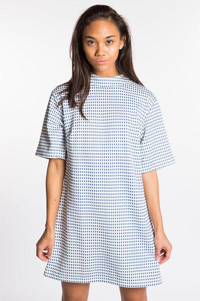 shirt dress Motel dress
