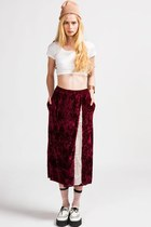 Gypsy Junkies skirt