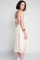 Stones dress