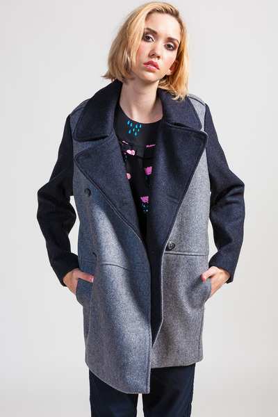 Lovers  Friends coat
