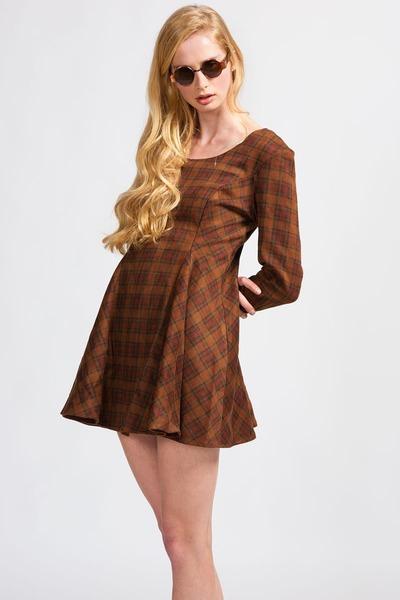 Gypsy Junkies dress
