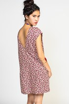 Nombre Impair dress