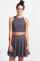 Glamorous-skirt
