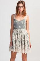 Glamorous-dress
