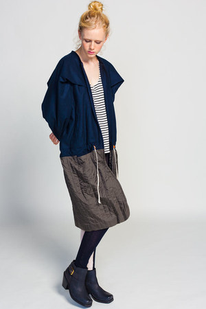 reality studio coat