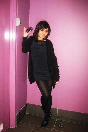 black Supre dress