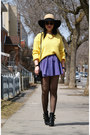 Yellow-urban-outfitters-sweater