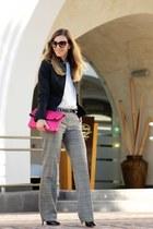 Guess blazer - Dolce & Gabbana pants
