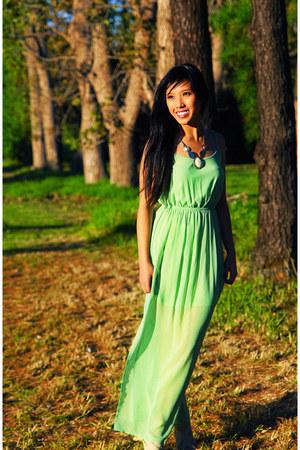 Forcast dress