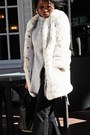 Black-patent-leather-zara-boots-ivory-faux-fur-minkpink-coat