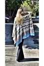 Black-j-brand-jeans-navy-missoni-cape