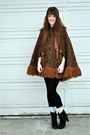 Dark-brown-value-villagevintage-jacket-black-value-villagevintage-boots