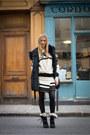 Isabel-marant-boots-isabel-marant-sweater-isabel-marant-skirt
