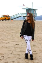 Isabel Marant jeans - Isabel Marant sneakers